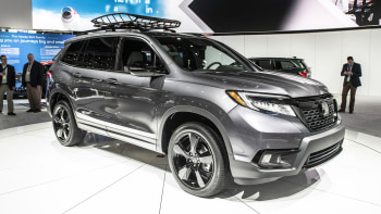 2019 honda passport starts rolling off the assembly line for sales