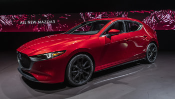 New Mazda3 Won T Become A Mazdaspeed3 And Here S Why Autoblog
