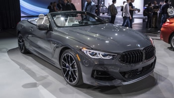 Bmw Unveils 2019 8 Series Convertible With 523 Hp V8 Autoblog