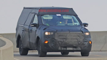 New Ford Truck >> Ford Compact Pickup Truck Under Ranger Is Coming Ford Confirms