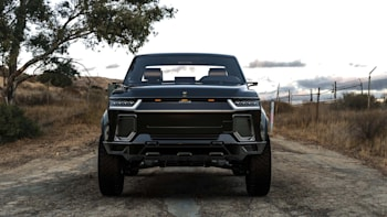 Atlis XT pickup truck concept aims for a 15-minute full