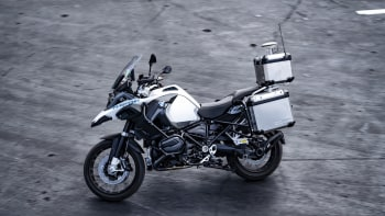BMW tells us why it made an autonomous motorcycle | Autoblog