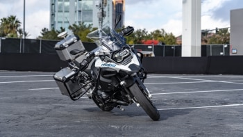Bmw Tells Us Why It Made An Autonomous Motorcycle Autoblog