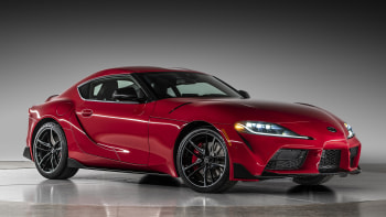2020 Toyota Supra Revealed At Naias Autoblog