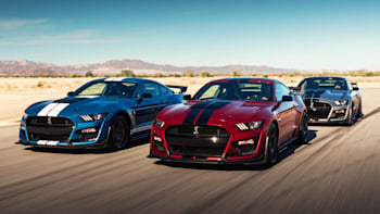 2020 ford shelby gt500 price