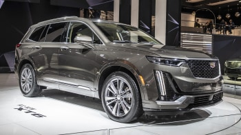 2019 Detroit Auto Show Photo Galleries Hundreds Of Pictures From