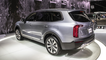 2020 Kia Telluride Reviews | Price, specs, features and