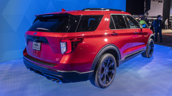 2020 Ford Explorer Pricing Is Out And It Looks Expensive Autoblog