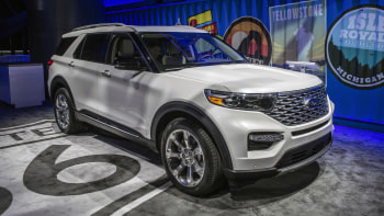 2020 Ford Explorer pricing is out, and it looks expensive | Autoblog