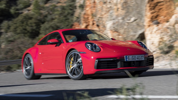 2020 porsche 911 carrera s turns out more power than its 2019 porsche 911 carrera gts black porsche 911 carrera gts coupe (2011