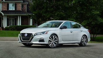 2019 nissan altima buying guide stats, pricing, safety, and moreNissan Altima All Years #16