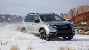 2019 Honda Passport Reviews | Price, specs, features, safety ratings