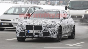 Report 2020 Bmw M3 Engine Details And Power Plus All Wheel Drive