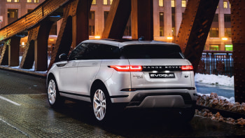 2020 Range Rover Evoque Drivers' Notes Review | What's new, fuel