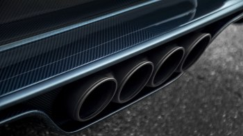 Bugatti 'crossover-influenced sports car' may be on its way | Autoblog