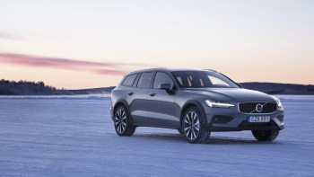 Volvo V60 Cross Country >> 2020 Volvo V60 Cross Country Price Includes Lots Of Standard