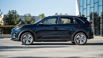 2019 Kia Niro EV Reviews | Price, specs, range, features and