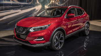 Nissan Rogue unintended braking reports under investigation | Autoblog