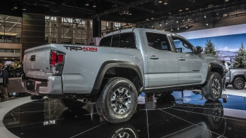 2020 Toyota Tacoma Redesign, Release Date, Specs, And Price >> Toyota Tacoma And Tundra To Be Built On New Shared Platform Autoblog
