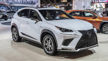 Build A Lexus >> Toyota To Build Lexus Nx In Ontario A Bright Spot For