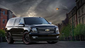 2019 Chevy Tahoe >> 2019 Chevrolet Tahoe And Suburban Sve Models Get 1 000