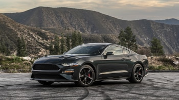 2019 Ford Mustang Sports Car The Bullitt Is Back >> 2019 Ford Mustang Bullitt Quick Spin Review Autoblog