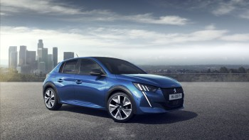 Peugeot shows off the new 208 in official images | Autoblog