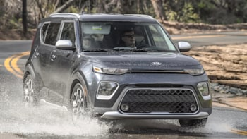 2020 Kia Soul Compared With Subcompact Crossovers Autoblog