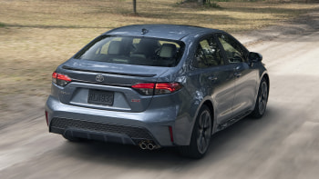 2020 Toyota Corolla Reviews | Price, specs, features and
