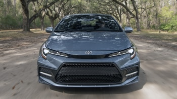 2020 Toyota CHR Changes, Colors, Review >> 2020 Toyota Corolla Reviews Price Specs Features And Photos