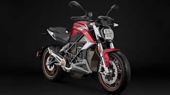 Miraculous Zero Debuts Electric Sr F As First Fully Smart Motorcycle Gamerscity Chair Design For Home Gamerscityorg