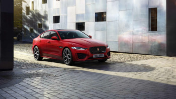 2020 Jaguar E Pace Review And Release Date Suggestions Car