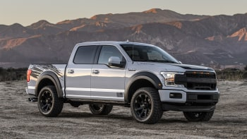 2019 Roush Ford F 150 Supercharged V8 Truck Tuned Pickup