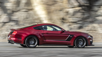 Roush Stage 3 >> 2019 Roush Mustang Stage 3 Review Driving The 710 Hp Modified