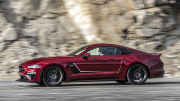 2019 Roush Mustang Stage 3 Review Driving The 710 Hp