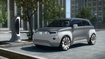 Fiat S 120th Anniversary Concept Is An Electric Panda Autoblog