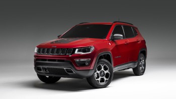 Prix Jeep Renegade >> Jeep Renegade And Compass Get Phev Powertrain Autoblog
