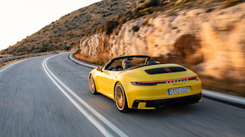 2020 Porsche 911 Cabriolet Review First Drive Of Carrera S And Carrera 4s Convertible Autoblog