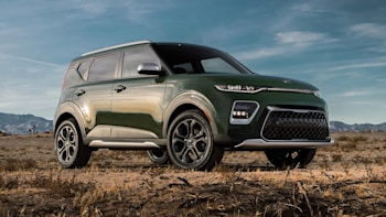 2020 Kia Soul Full Review >> 2020 Kia Soul Reviews Price Specs Features And Photos