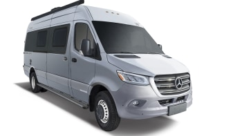 Winnebago's new Boldt camper is based on Mercedes Sprinter