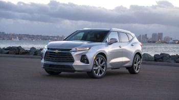 2020 Chevy Blazer: News, Design, Specs >> 2019 Chevrolet Blazer Reviews Price Specs Features