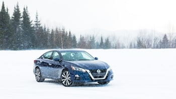 2019 Nissan Altima AWD road test review | Autoblog