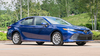 2019 Toyota Camry Reviews | Price, specs, features and