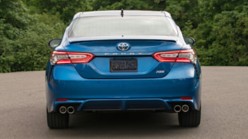 2019 Toyota Camry Reviews   Price, specs, features and