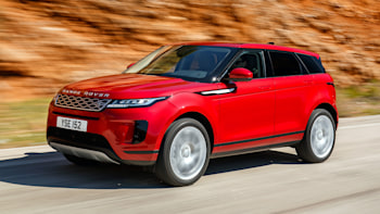 2020 Range Rover Evoque: Redesign, Specs, News, Release >> 2020 Range Rover Evoque Review And Road Test With Specs And Photos