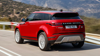 Best Usb Flash Drive 2020 2020 Range Rover Evoque review and road test with specs and photos