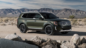 2020 Kia Telluride Recalled Over 30 000 Suvs Due To