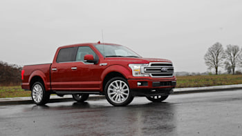 2019 Ford F150 Release Date, Price, Concept, Specs >> 2019 Ford F 150 Limited Review Testing The Range Topping Trim And