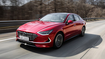 2020 Hyundai Sonata Review | Our first drive of the