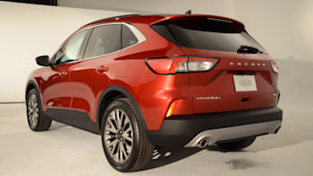 2021 Ford Escape Models And All Prices >> 2020 Ford Escape Reviews Price Specs Features And Photos